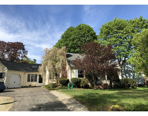 14 Bridge Street, Lexington, MA