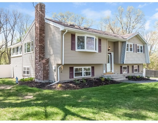 19 Mt. Vernon Avenue, Billerica, MA