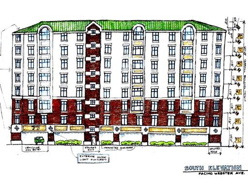157 Clark Avenue, Chelsea, MA 02150