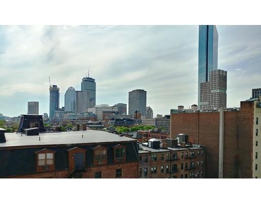 5 Appleton Street, Boston, MA 02116