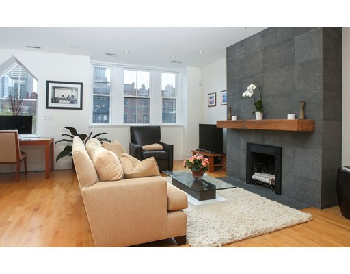 347 Marlborough Street, Boston, MA 02115