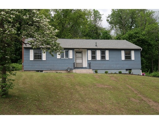 73 Laurence Drive, West Springfield, MA
