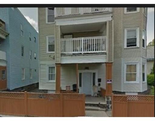 22 Drayton Avenue, Boston, MA 02125