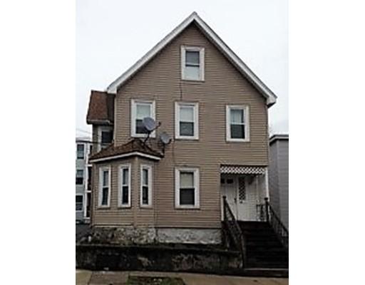 661 Cross Street, Malden, MA 02148