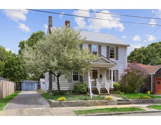 7 Elm Avenue, Salem, MA