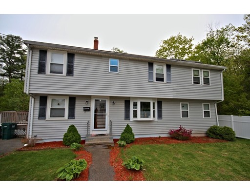 27 Lincoln Avenue, Holbrook, MA