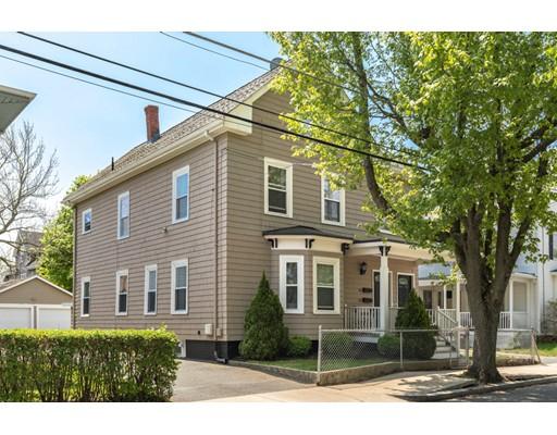 52 Cherry Street, Malden, MA 02148