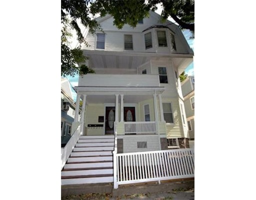 30 Granville Road, Cambridge, MA 02138