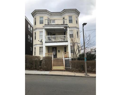 14 Marie Street, Boston, MA 02122