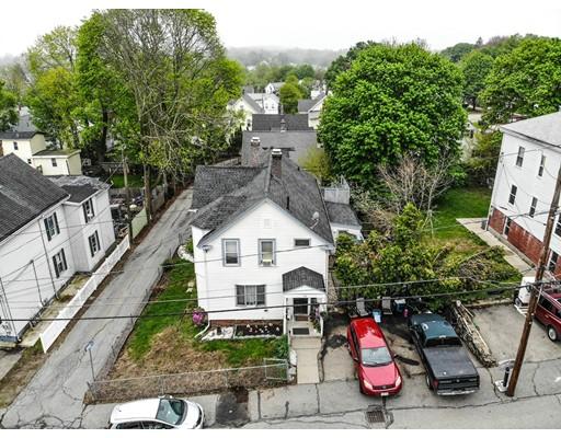 58 Huntington Avenue, Marlborough, MA 01752