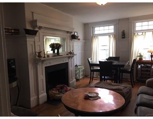 1821 Beacon Street, Brookline, Ma 02445