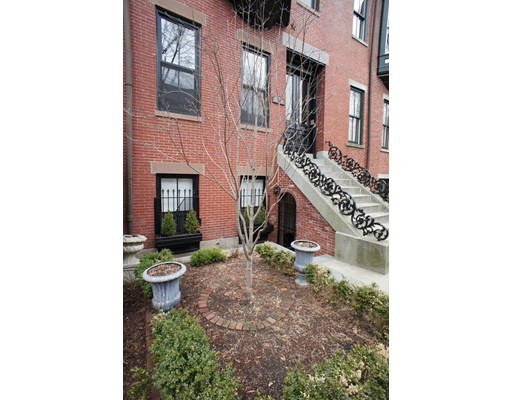 216 W. Springfield Street, Boston, Ma 02118