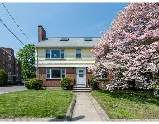 12 Russell Avenue, Watertown, MA 02472