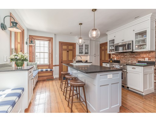 16 Cordis, Boston, MA