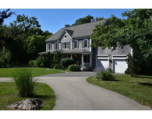 3B Black Duck Circle, Newbury, MA