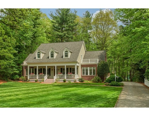 2 Stoneymeade Way, Acton, MA