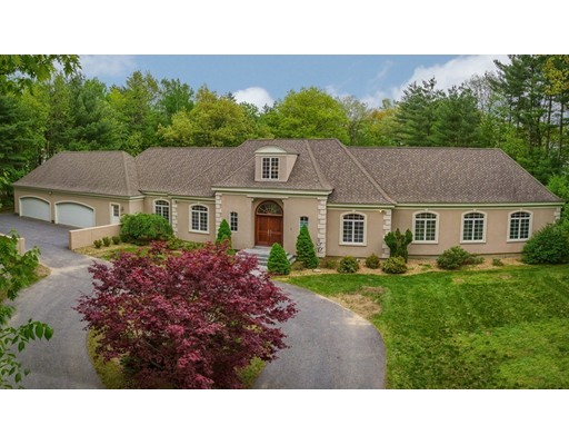 3 Fort Pond Road, Acton, MA