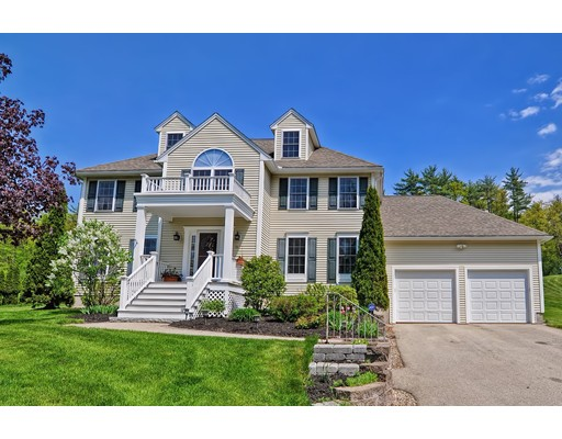 36 Proctor Rd, Townsend, MA