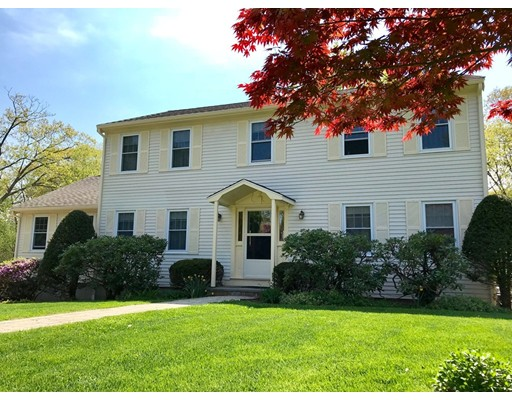 139 HARRINGTON Road, Waltham, MA