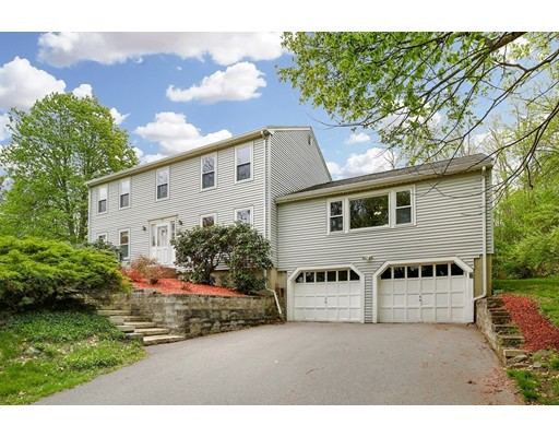 15 BARRETT Road, Lexington, MA