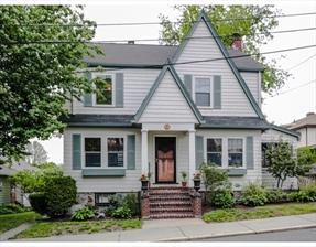 7 Barclay Rd, Boston, MA 02132