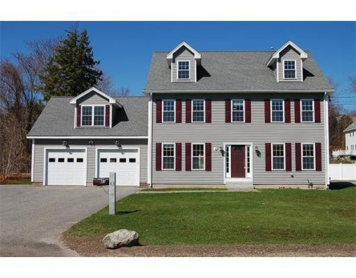 43 Burlington Street, Woburn, MA