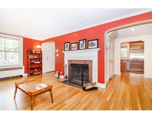 20 Payson Road, Brookline, MA