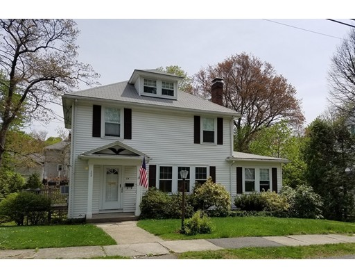 64 Plymouth Road, Needham, MA