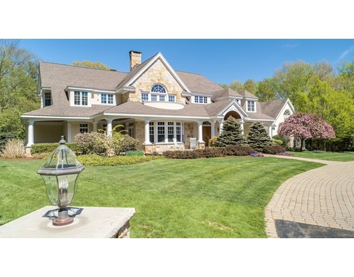 58 Country Club Circle, North Andover, MA