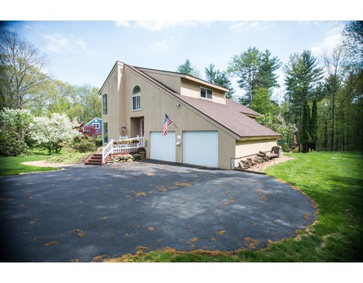 34 Lancaster Crossing Road, Salem, NH
