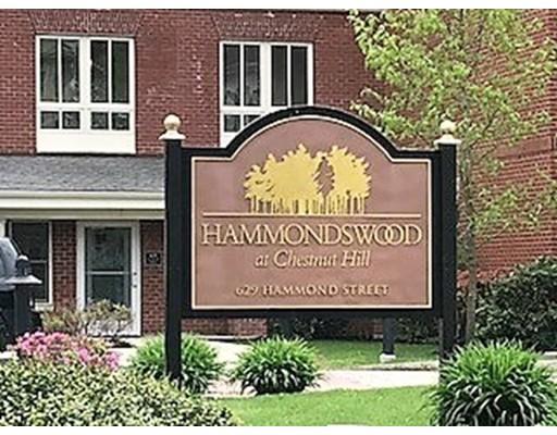 629 Hammond Street, Brookline, Ma 02467