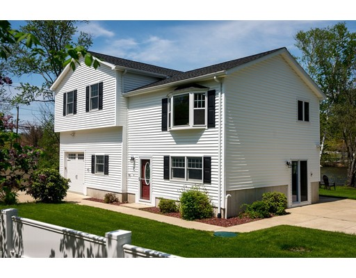 5 Shore Drive, Salem, NH