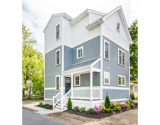 8 Cross Street, Natick, MA