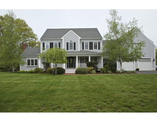 9 Red Barn Road, Pembroke, MA