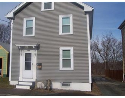 18 Butler Street, Salem, MA 01970