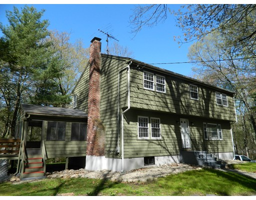 51 HIGH Street, Medfield, MA