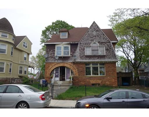 51 Bicknell Street, Boston, MA 02121