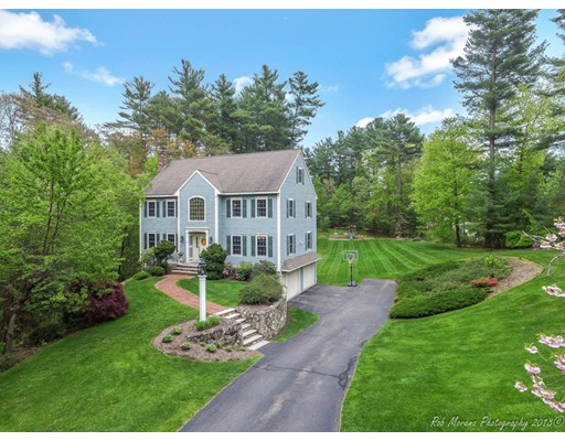 2 Stonecleave Road, North Reading, MA