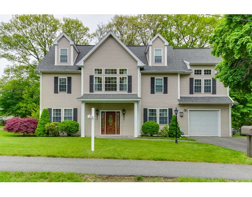 7 Spring Valley Road, Natick, MA