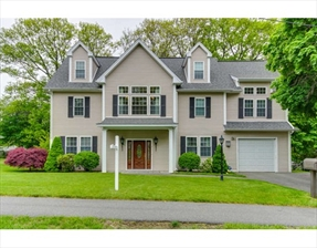 7 Spring Valley Road, Natick, MA 01760