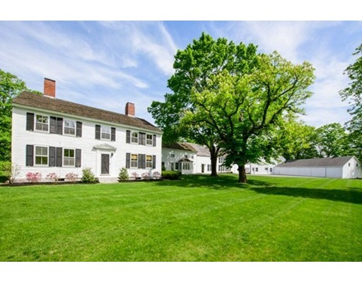 111 Reservation Road, Andover, MA