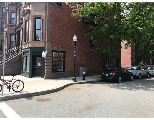 495 Columbus Avenue, Boston, MA 02118