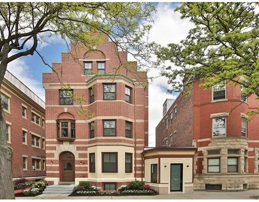 373 Harvard Street, Brookline, MA 02446