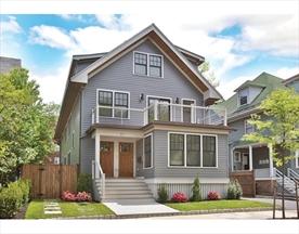 Property for sale at 95 Stedman St - Unit: 1, Brookline,  Massachusetts 02446
