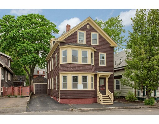 5 Willow Avenue, Salem, MA 01970
