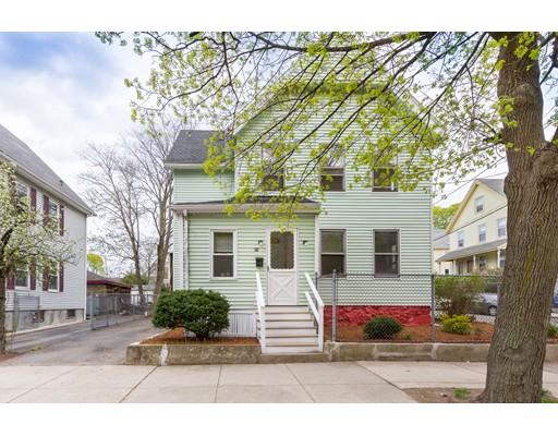 60 Green Street, Malden, MA