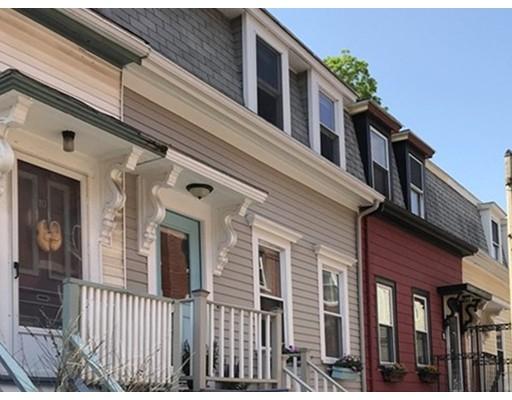 12 Tabor Place, Brookline, MA 02445