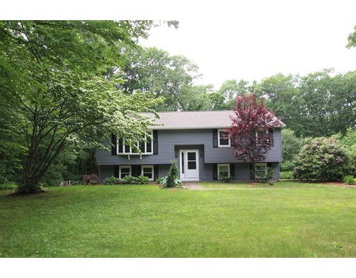 15 Donnelly Cross Road, Spencer, MA