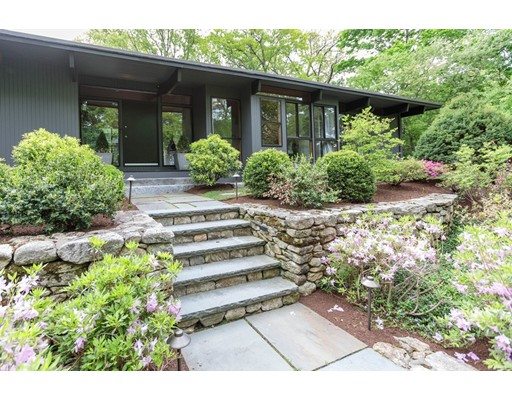 50 Young Road, Weston, MA