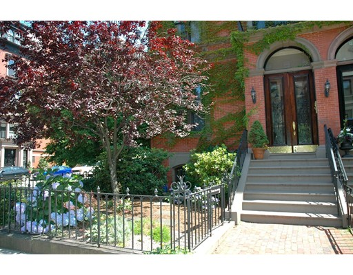 149 Beacon Street, Boston, Ma 02116